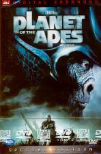 혹성탈출 2001 S.E [PLANET OF THE APES 2001] [14년 7월 폭스 혹성탈출 개봉기념 프로모션]
