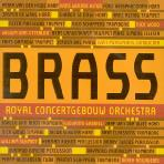 BRASS OF THE ROYAL CONCERTGEBOUW ORCHESTRA/ IVAN MEYLEMANS [SACD HYBRID] [헨체: 래그타임과 아바네라 외]