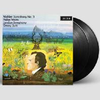 SYMPHONY NO.3 ETC/ HELEN WATTS/ SOLTI [LP]