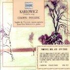 COMPLETE SONGS/ SOPHIE DE TILLESSE