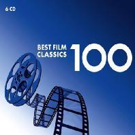 BEST FILM CLASSICS 100 [베스트 영화음악 100]