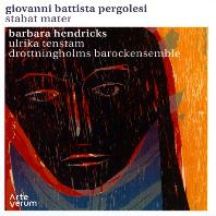 PERGOLESI: STABAT MATER/ ULRIKA TENSTAM
