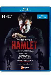 HAMLET/ PAOLO CARIGNANI [프랑코 파치오: 오페라 <햄릿>] [한글자막]