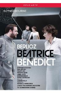 BEATRICE ET BENEDICT/ ANTONELLO MANACORDA [베를리오즈: 베아트리체와 베네딕트] [한글자막]