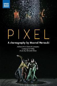 PIXEL: A CHOREOGRAPHY MOURAD MERZOUKI [무라드 메르조키: 현대무용 <픽셀>]